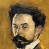 Alexander Scriabine