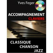 Accompagnement chanson 1