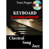 Accompaniment with arpeggios 1