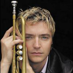Chris Botti en tournée