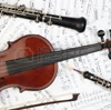 The music classical styles