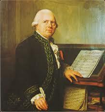 Francois Joseph Gossec