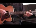 Astuces musicales en vidéospetit morceau de guitare