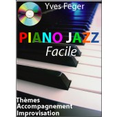 Piece de piano jazz 2