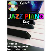 Piano jazz pieces 1