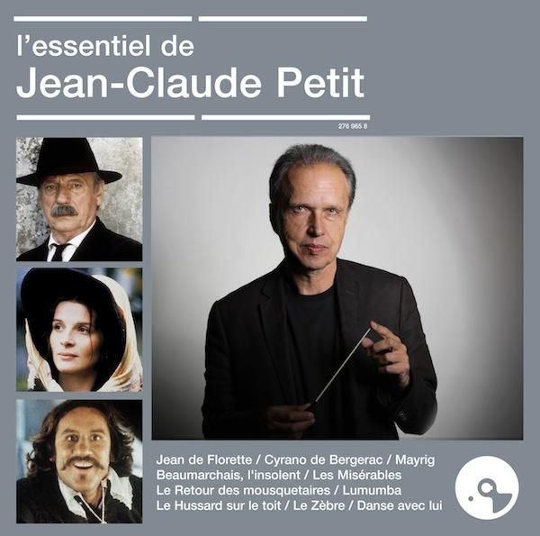 L'essentiel de Jean Claude Petit