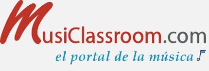 Logo MusiClassroom www