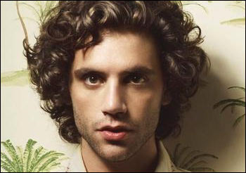 Mika on tour