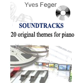 Film pieces for Piano