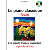 Pieces de piano classique 1