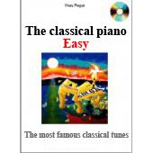 Classical piano piece 4