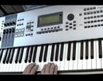 Le triolet au piano